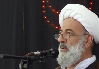 امام جمعه فردوس: تخریب شورای نگهبان ظلم به نظام است
