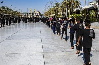 مدیرکل حفاظت محیط زیست استان قم: عزاداران حسینی به حفظ محیط زیست در ایام محرم و صفر توجه کنند