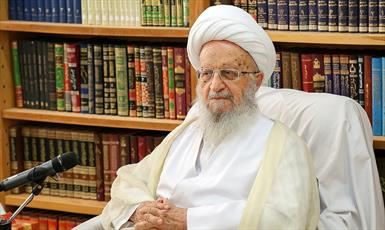 واکنش آیت الله العظمی مکارم شیرازی به انتشار استفتاء ترمیم بکارت