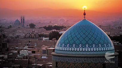 هیئت امنا برخی مساجد توان اداره مسجد را ندارند