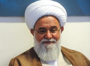 تبریک استاد رشاد به رئیس جدید سازمان تبلیغات اسلامی