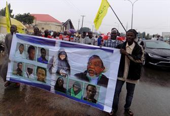 دیدبان حقوق بشر خواستار پایان دادن به نقض آزادی بیان در نیجریه شد