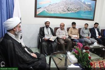 دانشنامه  علامه بلادی بوشهری(ره) در حال تدوین است