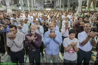 پیامدها و عواقب بی توجهی به نماز