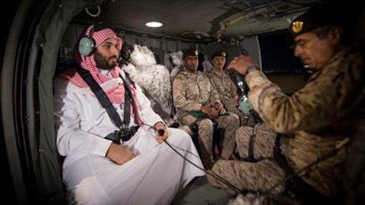 جنایت های عربستان در یمن ما را به یاد جنایت های جنگ جهانی اول و دوم می اندازد
