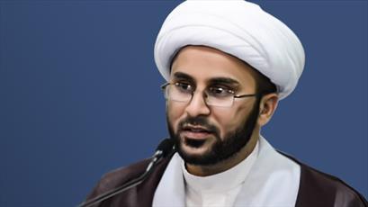 روحانی زندانی بحرینی از تماس با خانوادهاش محروم شد