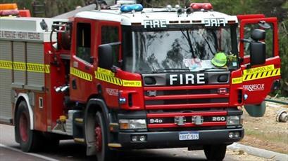 آتش سوزی در مسجدی در استرالیا در پایان جشن عید قربان به وقوع پیوست