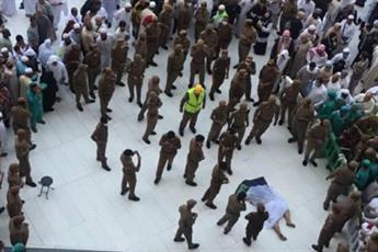 شاهدان عینی: حاجی عراقی به خاطر بردن نام امام حسین در مسجدالحرام به قتل رسید