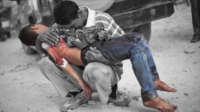 جنایات آل سعود در یمن پایه های وحدت را سست می کند