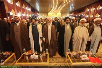 همایش بین المللی «غدیر از نگاه اهل سنت» در اردبیل برگزار شد