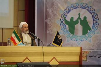 پیام غدیر فرامذهبی و فراتمدنی است/ جهان اسلام با یک و نیم میلیارد جمعیت در شورای امنیت حق رأی ندارد!