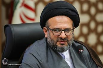 سفر ۲ روزه مسئول مرکز ارتباطات و بینالملل حوزههای علمیه به خوزستان