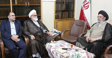 نماینده ولی فقیه در استان اصفهان: پایگاه های امداد و نجات جاده ای تقویت شوند