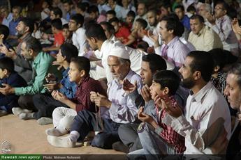 تصاویر/ جشن میلاد امام هادی(ع) در بیرجند