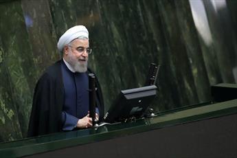 مردم از تهدیدات خارجی نمی ترسند از دعوای بین ما می ترسند/ والله دچار بحران نیستیم