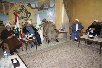 مراسم یادبود امام موسی صدر امسال در بعلبک برگزار می شود