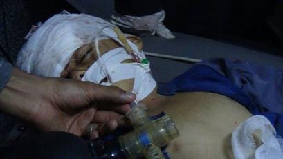 نجات جان هزاران  یمنی در انتظار بازگشایی فرودگاه صنعا است