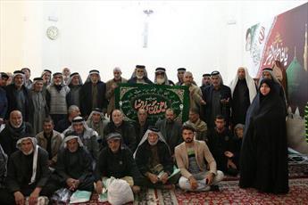 شکرگزار سفر زائران عراقی به ایران باشیم!