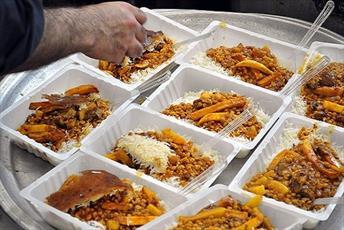 پاداش اطعام در عید غدیر