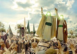 روشن شدن چراغ هدایت بشریت در عیدالله الاکبر/  اگر غدیر فراموش شود، عاشورا تکرار خواهد شد