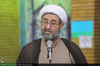 مدیر حوزه علمیه خوزستان: قاسم سلیمانیهای ایران تا نابودی کامل دشمنان به پیش خواهند رفت