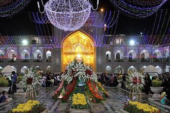 تشریح جزئیات جشنهای عید غدیر در حرم رضوی