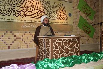 نماینده مردم قزوین در مجلس خبرگان رهبری: حواشی به وجود آمده در تجمع قم زیبنده نبود