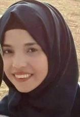 صهیونیست ها دختر امدادگر فلسطینی را به شدت مجروح ساختند