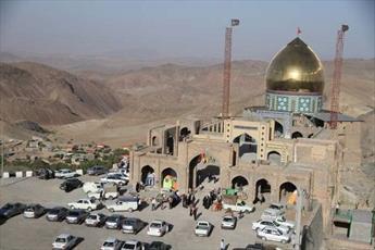 احیاء نیمه شعبان در ۶۰ مسجد و بقاع متبرکه فارس برگزار شد