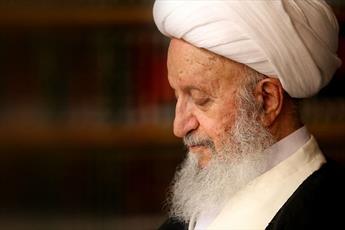 حجت الاسلام والمسلمين شجاعى مجالس خود را با فضائل اهل بیت(ع)  پرنور مىساخت