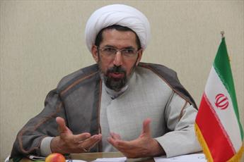 مسئول نمایندگی ولی فقیه در سپاه استان قزوین: پاسخ  جسارت به کشور ما پشیمان کننده است