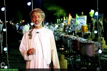 صدقه به نیازمندان و اطعام مؤمن ریشه در فرهنگ دیرینه اسلام واقعی دارد