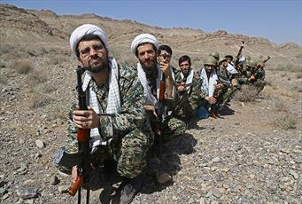 مدیر حوزه علمیه قزوین: بدون آمادگی دفاعی نمی توان از مملکت  دفاع کرد