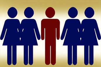 چرا مردان می توانند چهار زن اختیار کنند؟