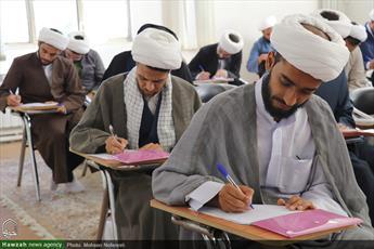 تصاویر/ دوره آموزشی ائمه جماعات مناطق محروم خراسان جنوبی