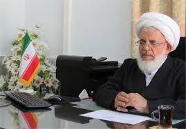 پیام تسلیت امام جمعه یزد در پی درگذشت استاد فرج نژاد
