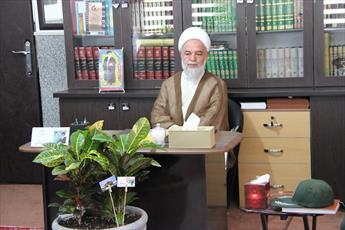 ایران سمبل مقاومت و اقتدار در مقابل استکبار جهانی است