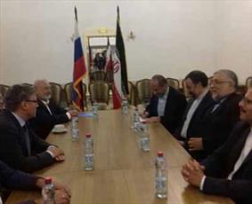 معاون وزیر فرهنگ روسیه: ارتباط با ایران از آرزوهای دیرین ماست