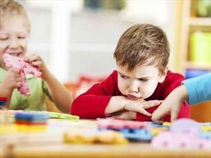 چه کنیم فرزند را باجگیر بار نیاوریم