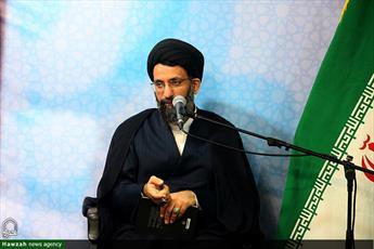 تشکیلات اسلامی، بستری برای ارتباط مؤمنین است