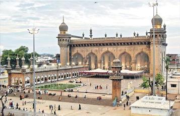 ۵۰۰ مسجد باستانی در سرتاسر پاکستان  هنوز در فهرست انتظار بازسازی قرار دارند