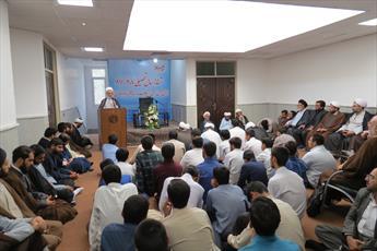 کرمانی ها بیشترین تقاضای ورود به حوزه را داشتند/ سه ویژگی طلبه موفق