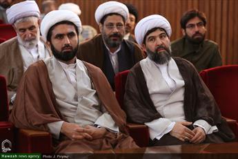 نشست معاونان تبلیغ مدارس علمیه مازندران برگزار می شود