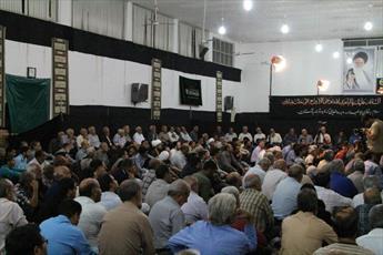 هیئات مذهبی به باشگاه احزاب و گروه های سیاسی تبدیل نشوند