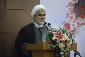 تقویت رابطه  مردم و روحانیت، هدف شاخص گروه های جهادی است