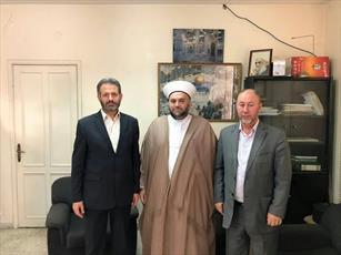 امت عربی و اسلامی باید با  حذف مسئله فلسطین مقابله کنند