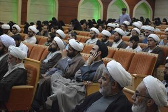 تشکیل حدود ۵۸۰ تشکل جهادی تبلیغی در کشور