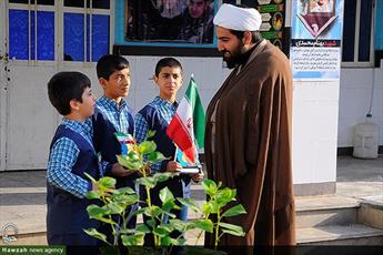کیفیت برنامه های دینی در مدارس باید ارتقا پیدا کند