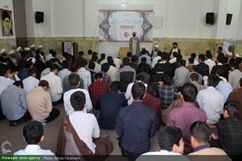 اهداف دوره تجمیع مدارس علمیه حافظین