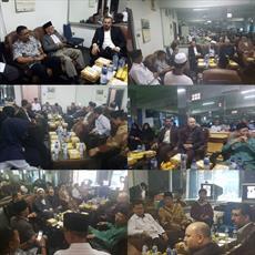 ایران افتخار جهان اسلام است/ یکی از اصول قانون اساسی اندونزی تاکید بر حفظ وحدت است